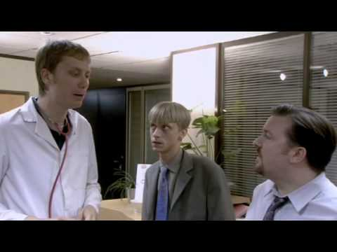 The Office Series 2 - The Oggmonster