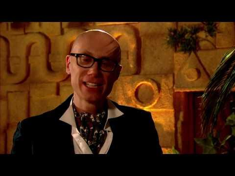 TRAILER: Crystal Maze SU2C Celebrity Special | Sunday 16th October 9pm | Channel 4